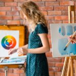 Benefit of Art Therapy for Teens